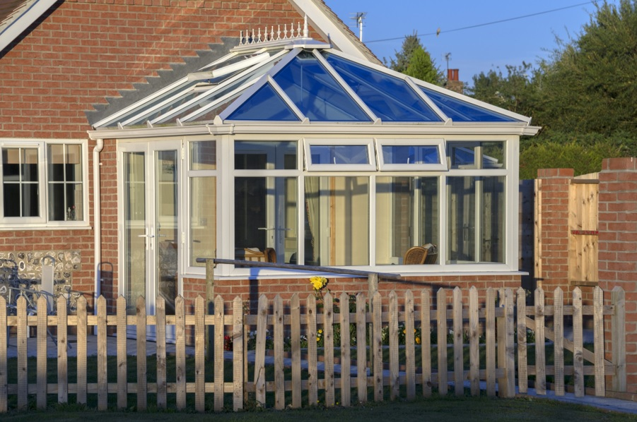 conservatory 1 Conservatories in Wigan