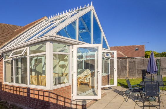 conservatory new Conservatories in Wigan